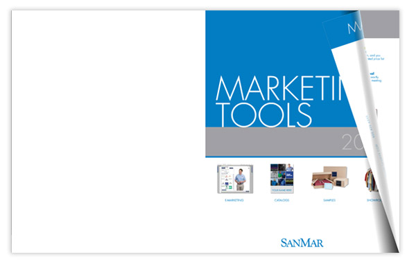 2013 Marketing Tools